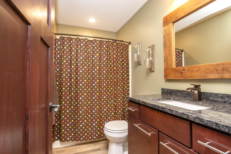 Bathroom, 5672 Harvest Moon Blvd NW Rochester, MN