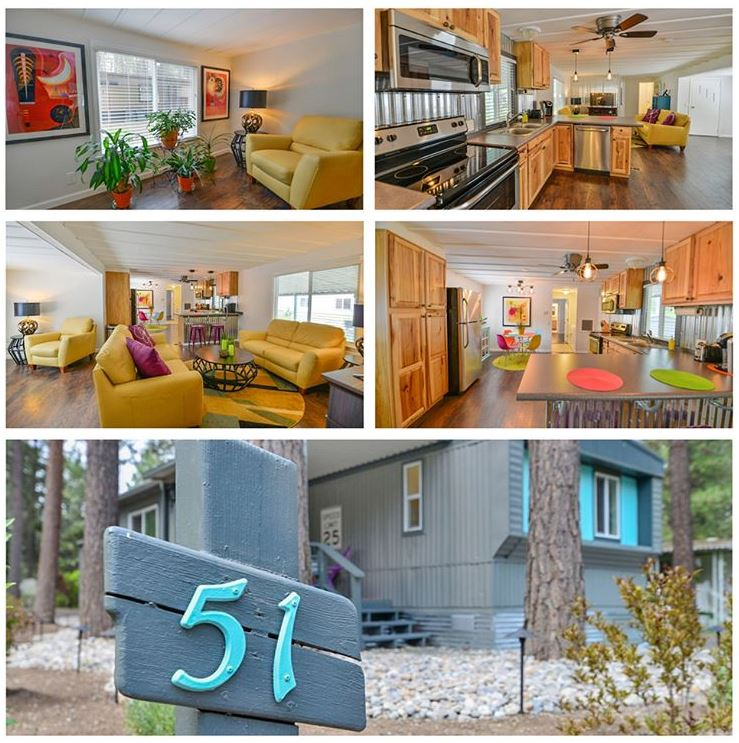 Designer Home 8900 S Mullen Hill Rd Spokane Wa 99224