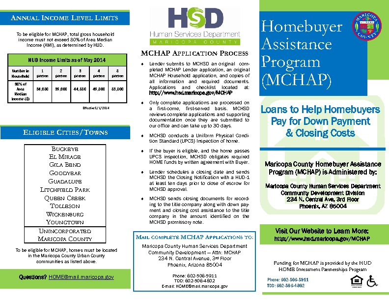 Down Payment Assistance Funds Available July 1 2015 Contact Andrew Now