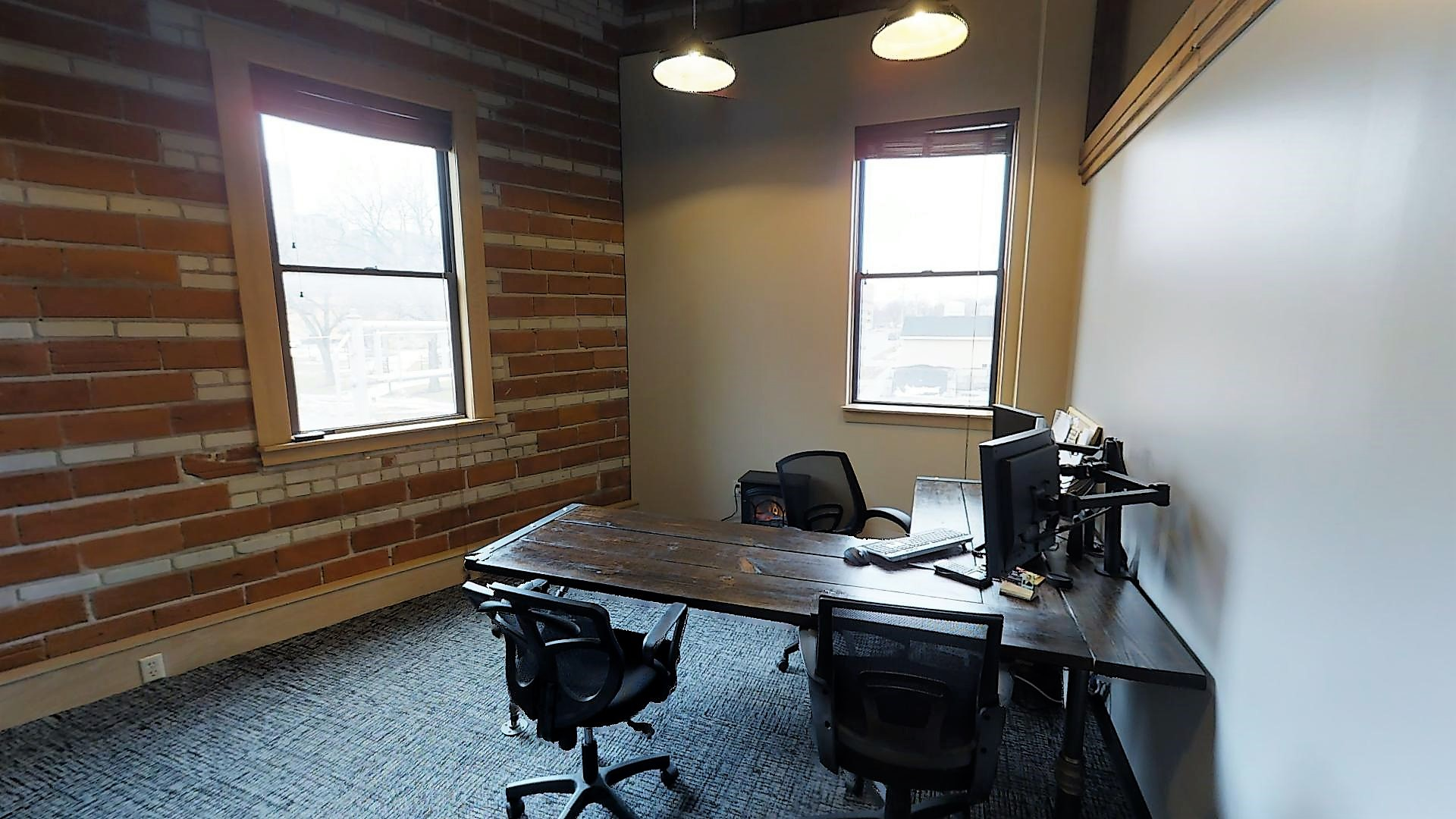 Realty Edge - Kyle's Office