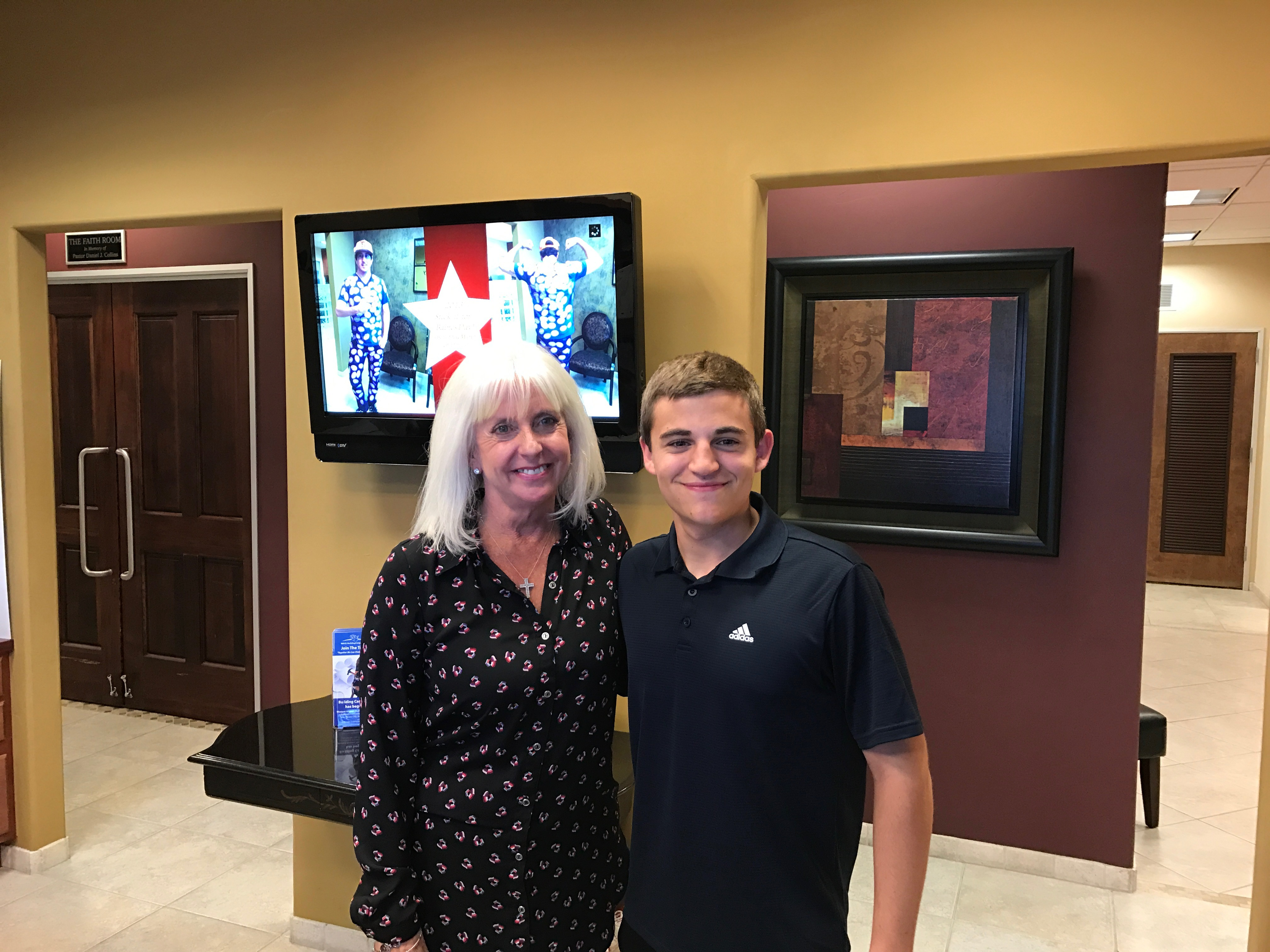 Vicki Runyon- Owner of Keller Williams Arizona Living Realty