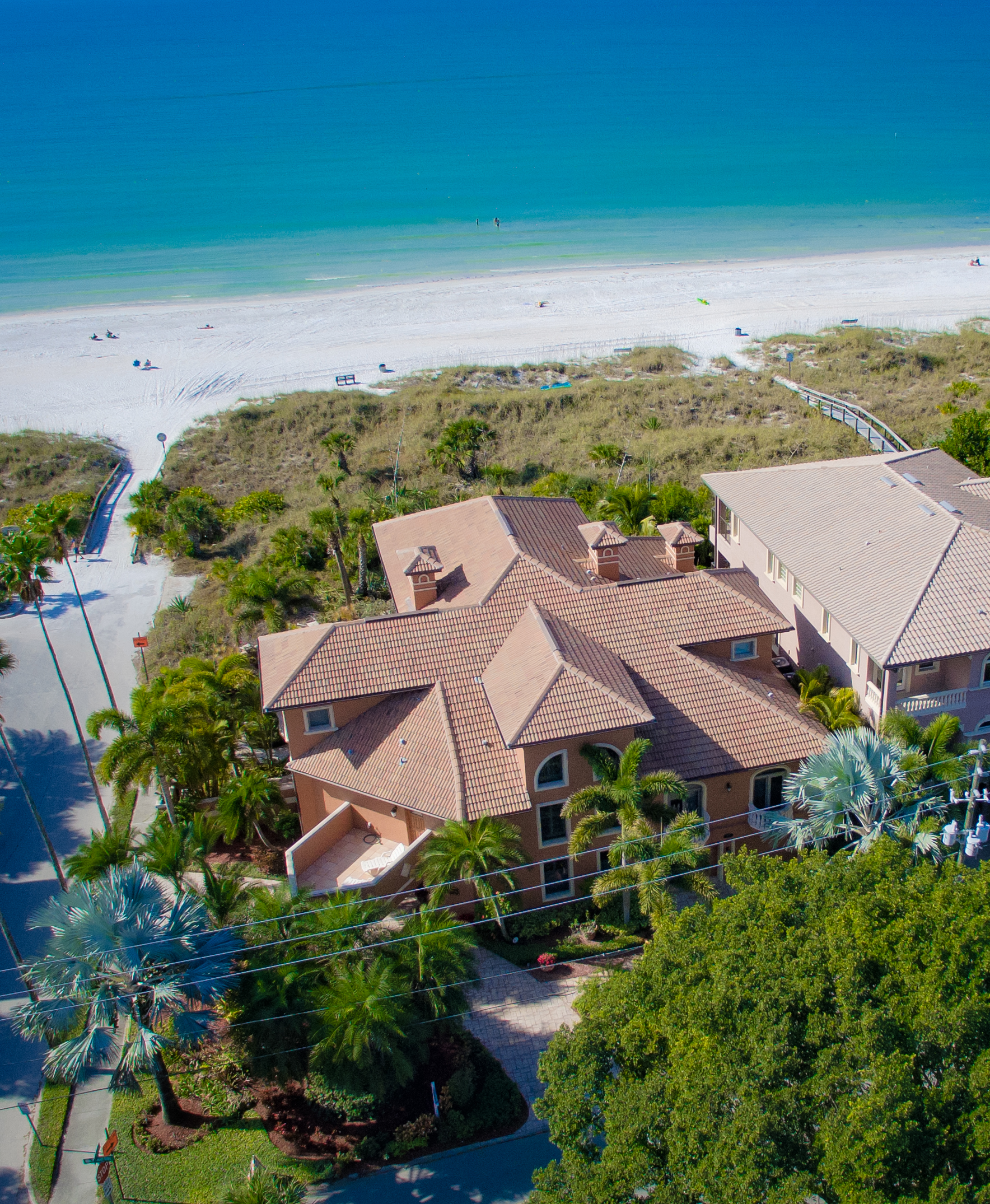 Recent Listing of Ours on Pass-a-Grille Beach