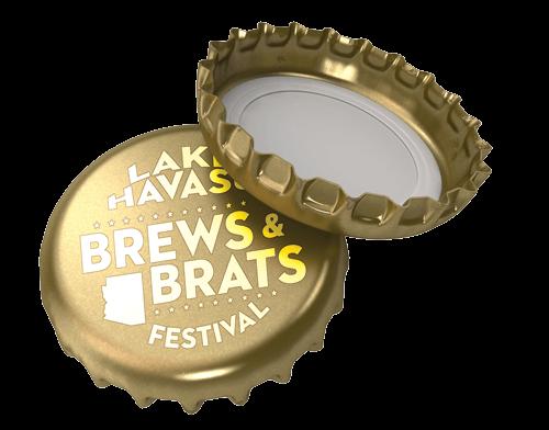3rd Annual Lake Havasu Brews and Brats FestivalImage title