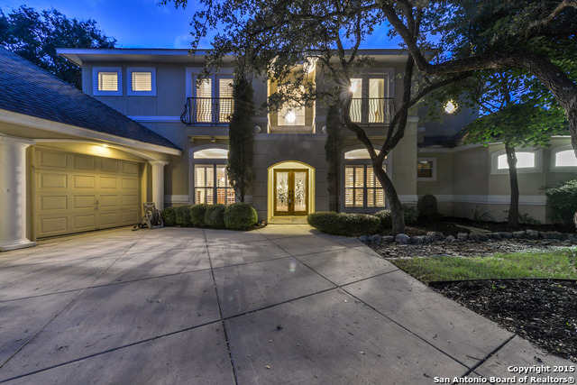 Summerglen Home sold by Top San Antonio Realtor Mario Hesles