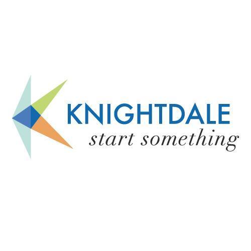 Knightdale NC Logo