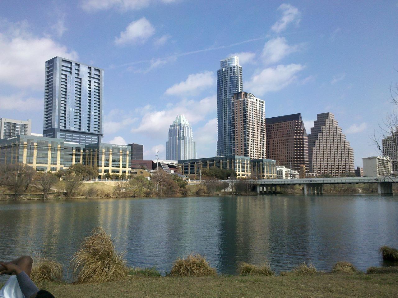 Change in Austin