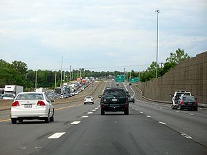 $9 tolls coming to I-66