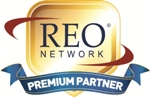 We're A PREMIUM PARTNER on REONetowrk