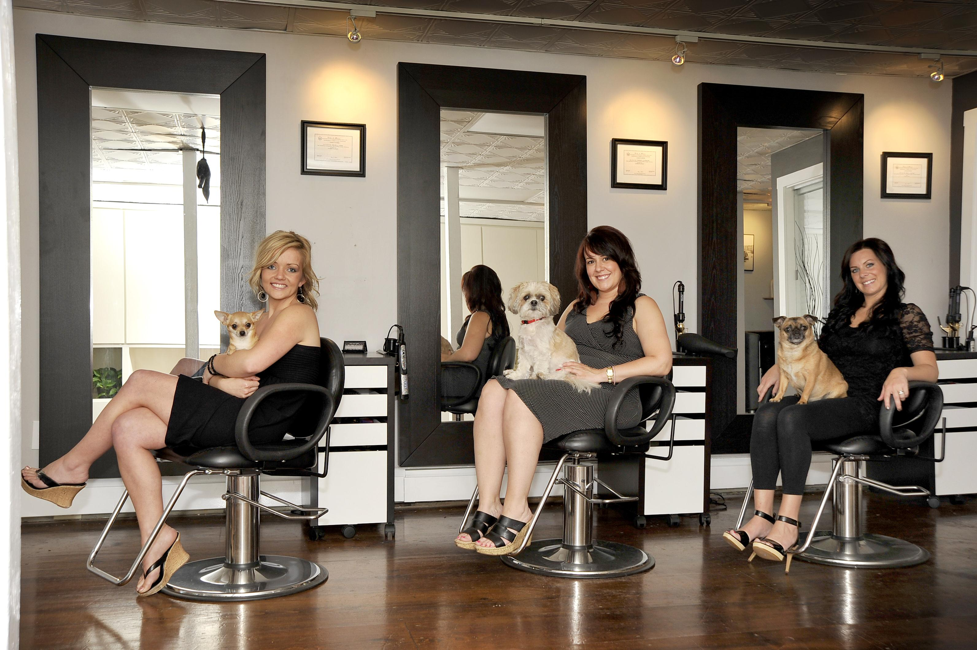 Market Your Salon