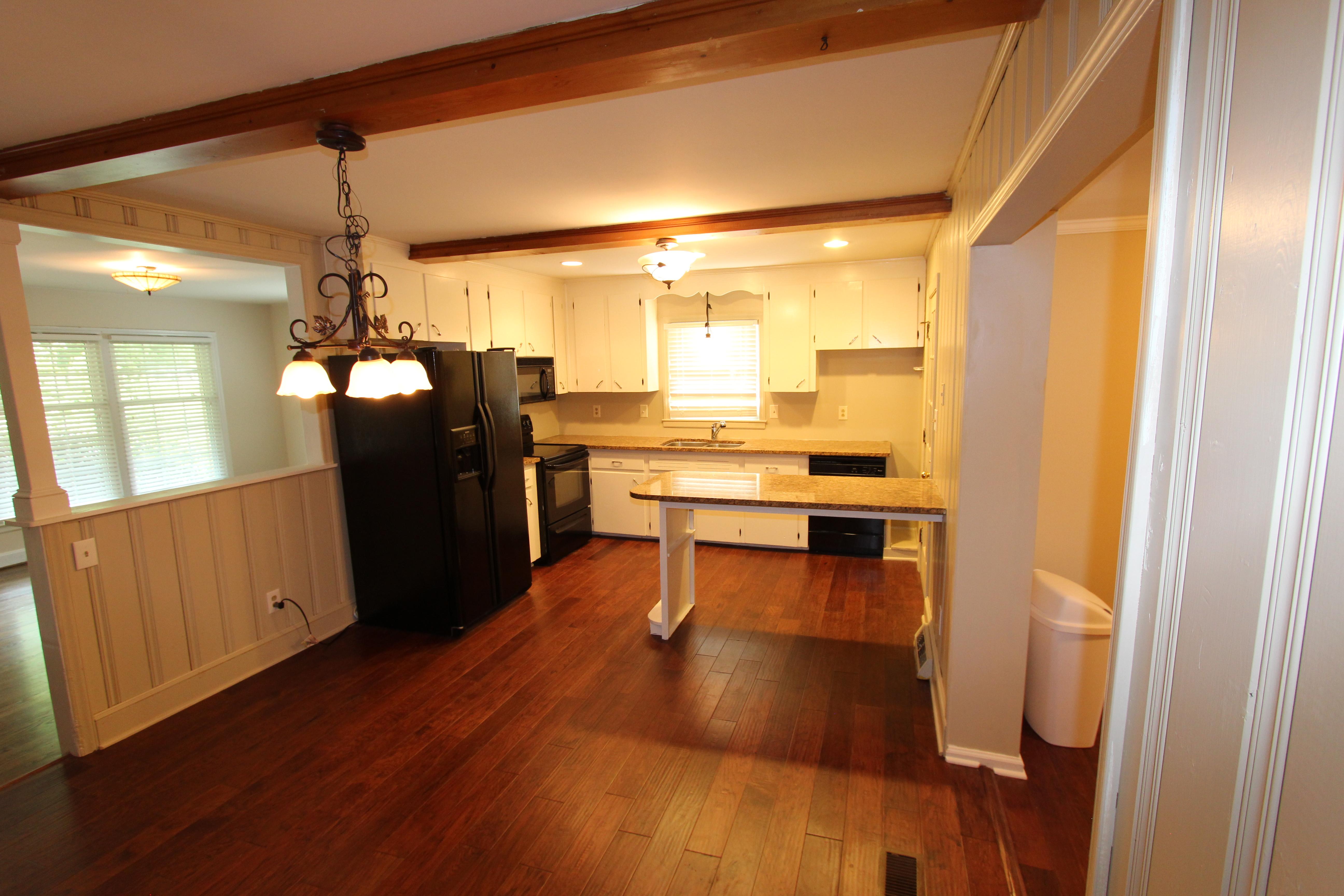 kitchen 7101 Woodstream