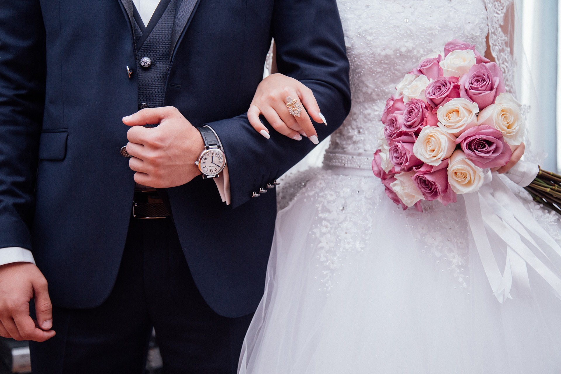 Buying a NJ home does not have to be as stressful as planning a wedding!