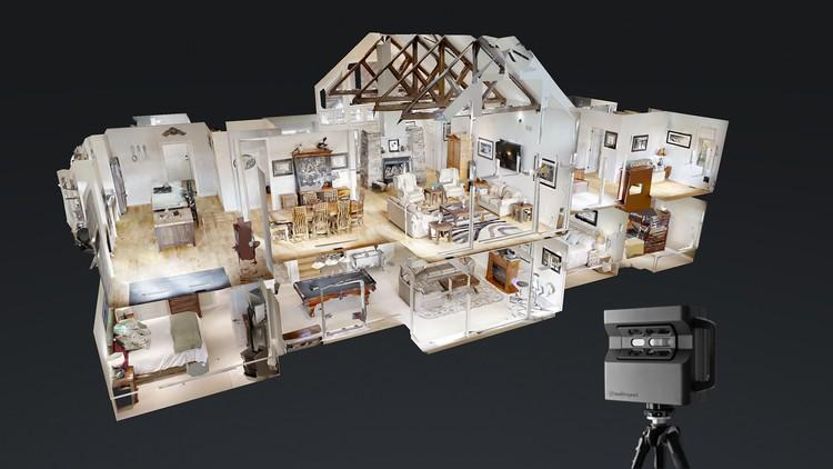 3D Showcase