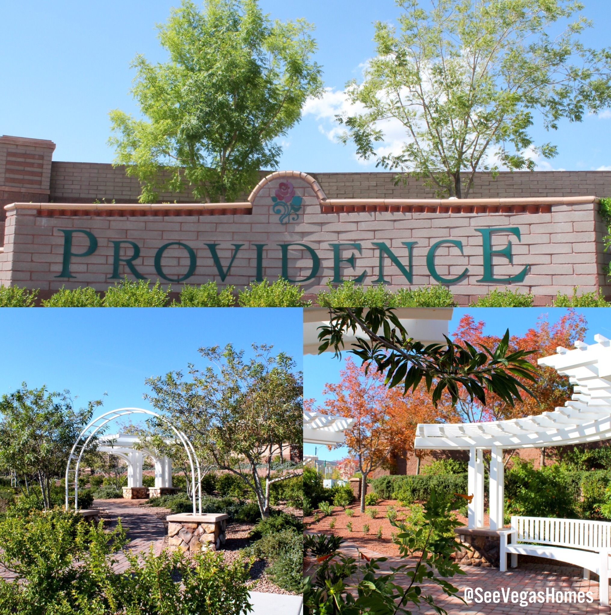 Providence Master-Planned Community