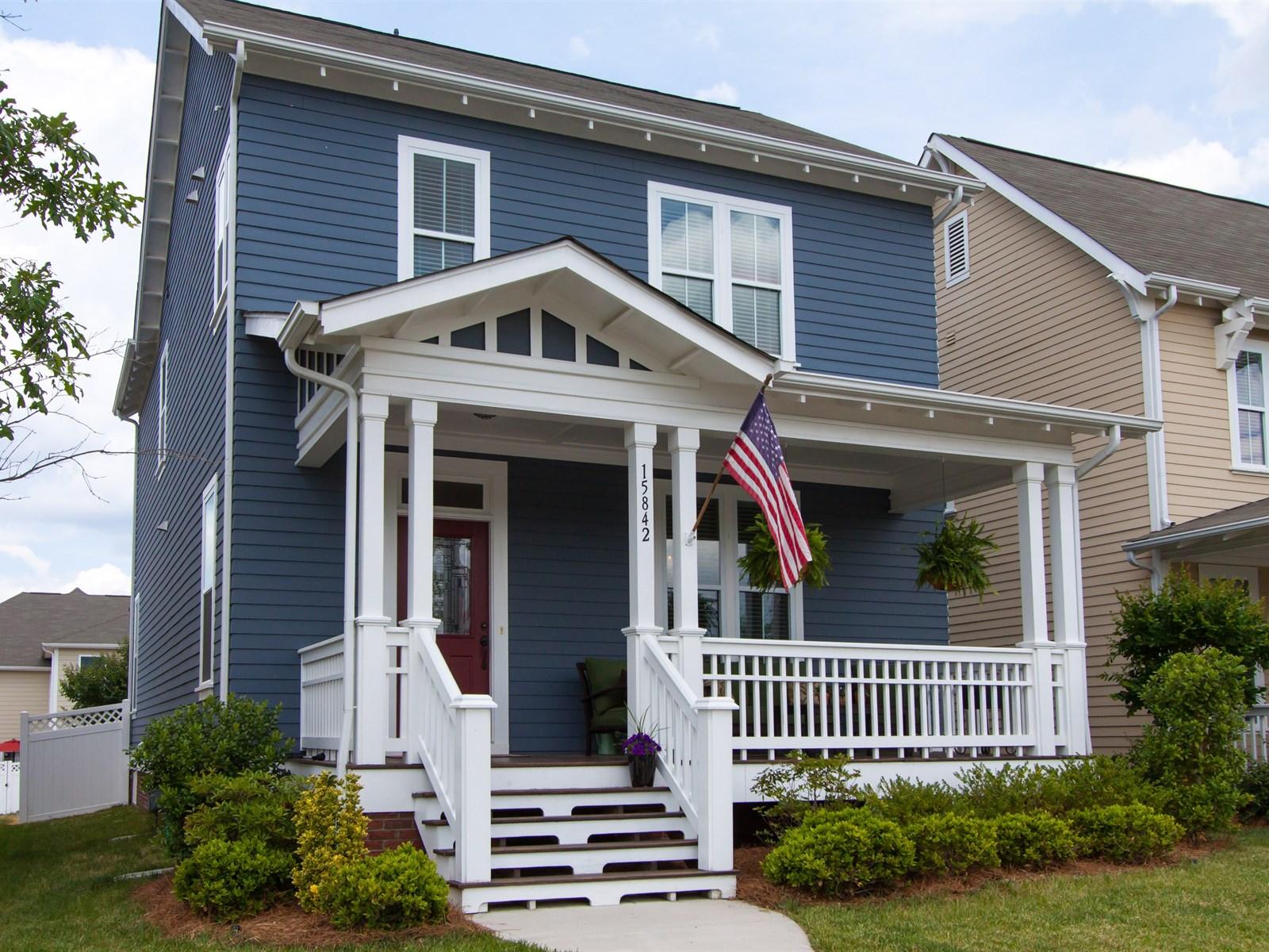 Imagrecent home sale in Davidson