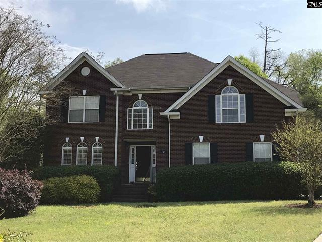 10 Coldwater Court, IRMO, SC