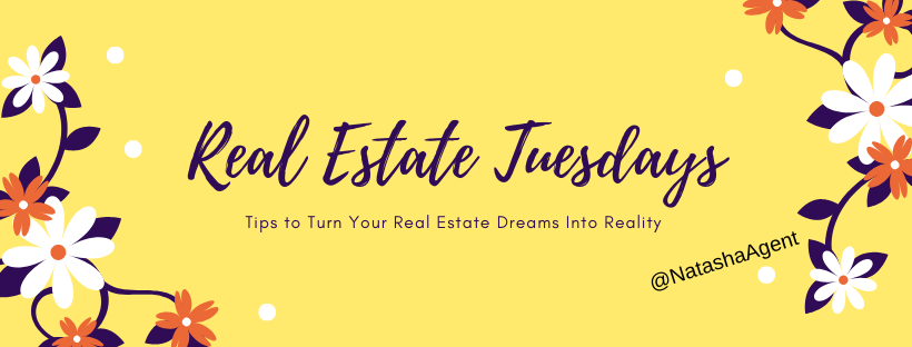 Real estate tuesdays. natasha tomlinson realtor
