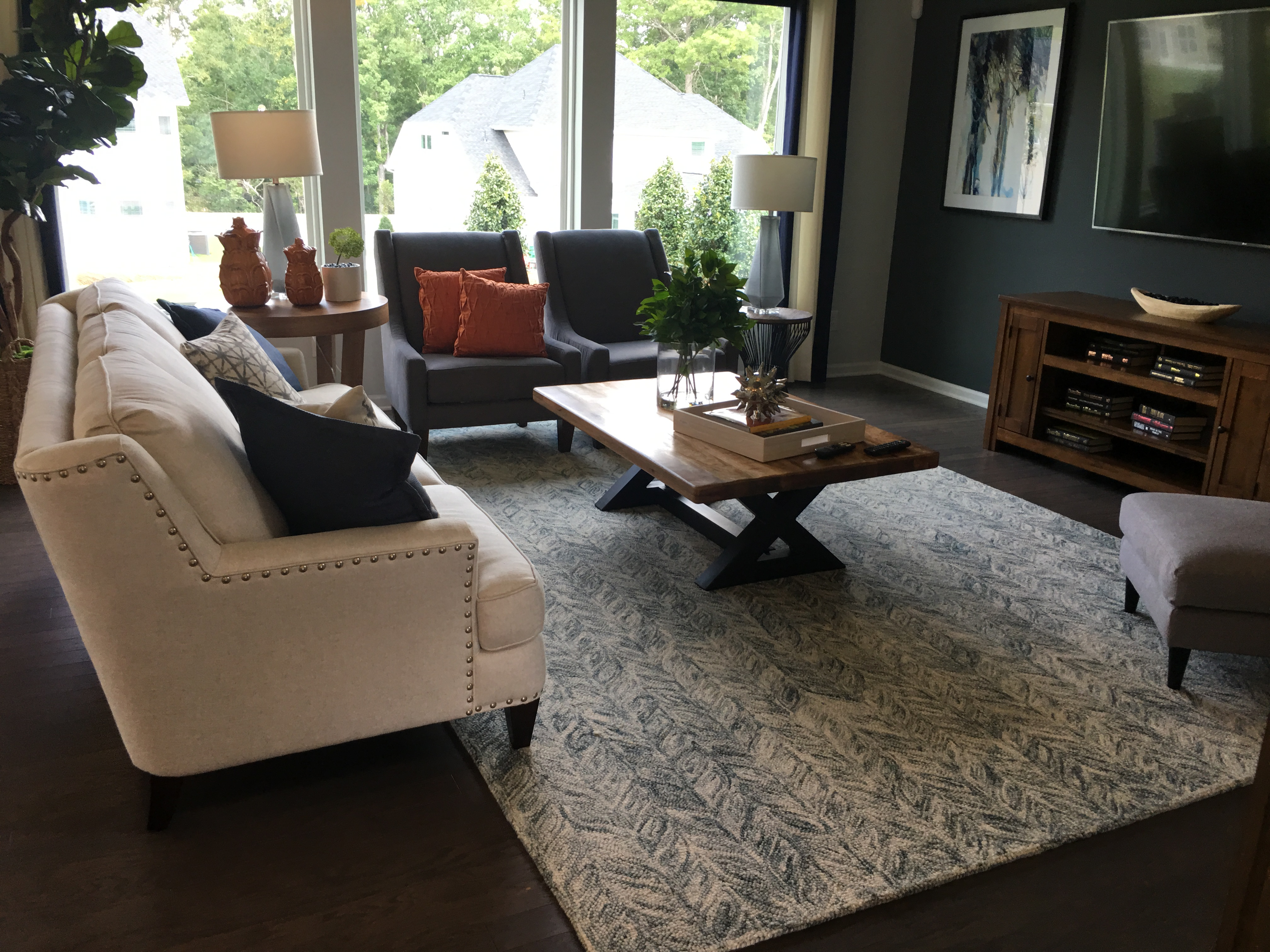 New Home Community in <a href='https://joetta.trihomesforsale.com/index.php?types[]=1&types[]=2&areas[]=city:Fort Mill&beds=0&baths=0&min=0&max=100000000&map=0&quick=1&submit=Search' title='Search Properties in Fort Mill'>Fort Mill</a>, SC