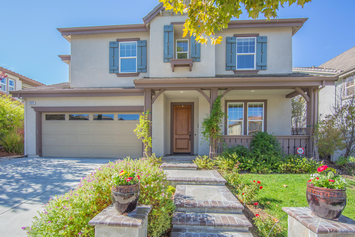 2639 Melbourne Way San Ramon