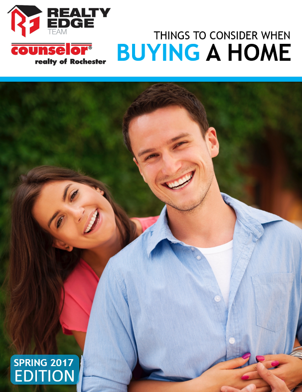 Spring Buyers Guide