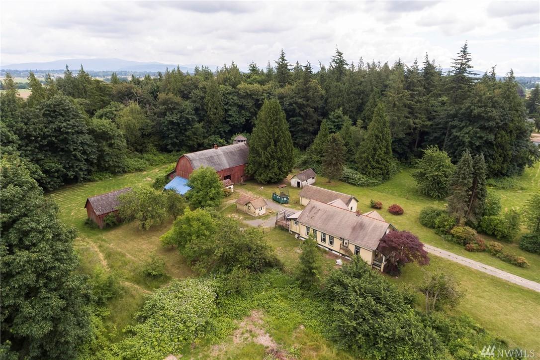 5438 Waschke Road Bellingham WA Home For Sale