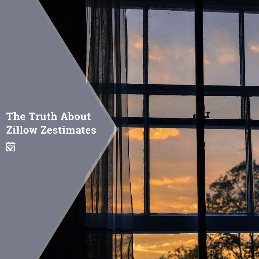 Image titleThe Truth About Zillow Zestimates