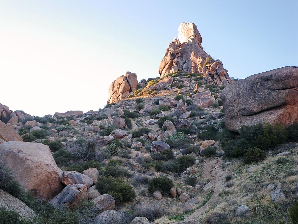 Top 8 Hiking Trails In And Around Phoenix Arizona