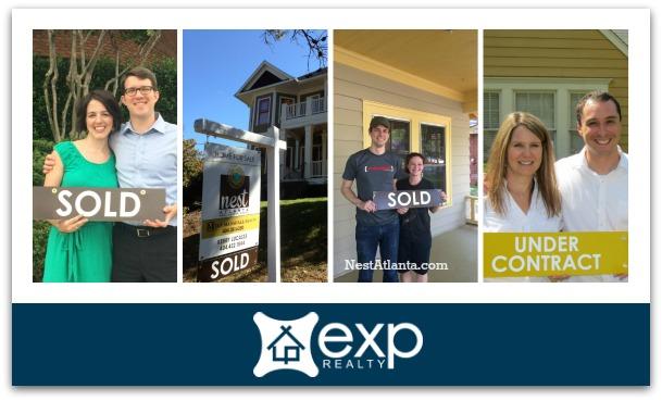 Selling a home in Atlanta