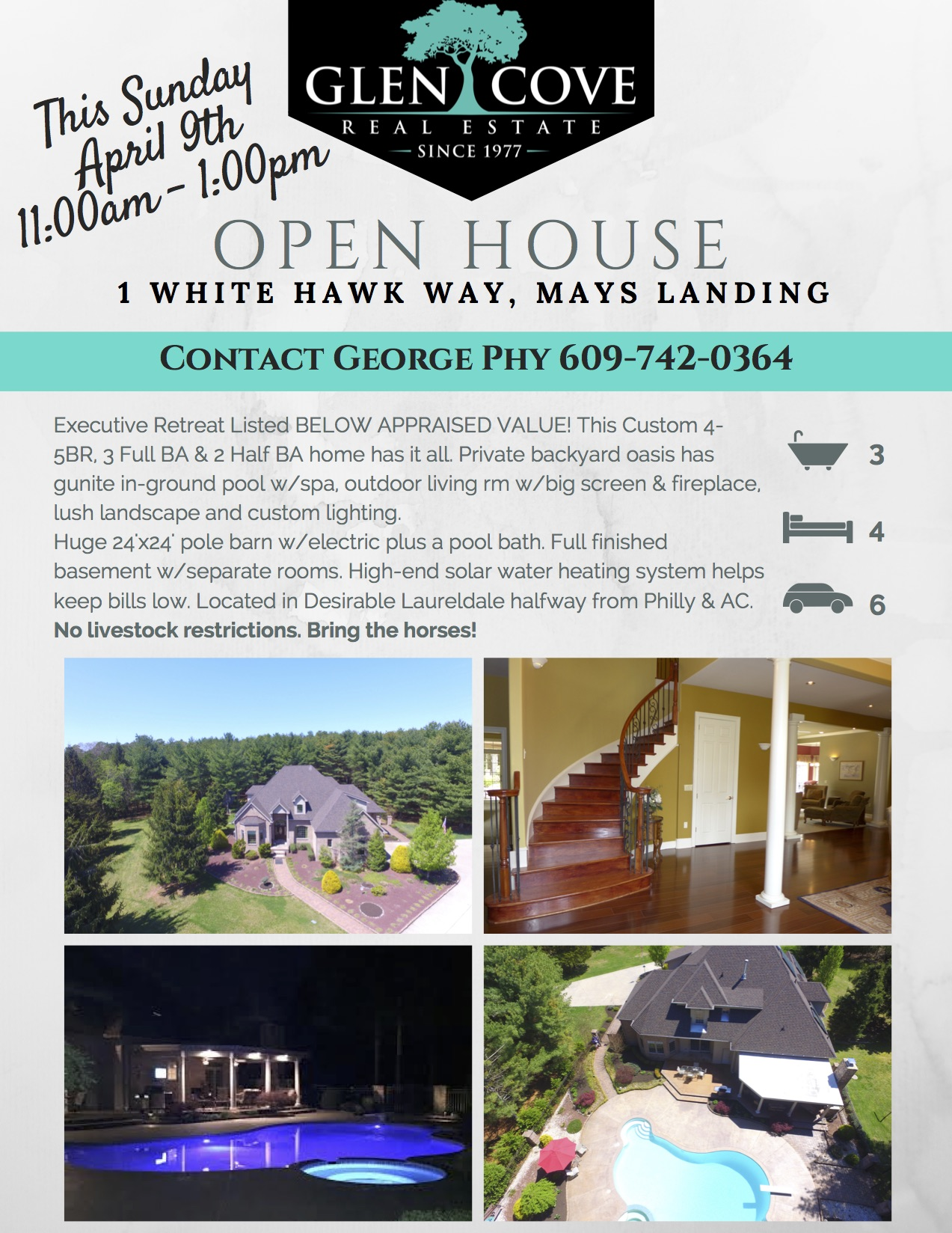 Open House South Jersey