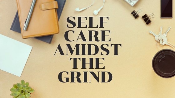 Texas Property Chick Cynthia Corder Self Care Amidst The Grind