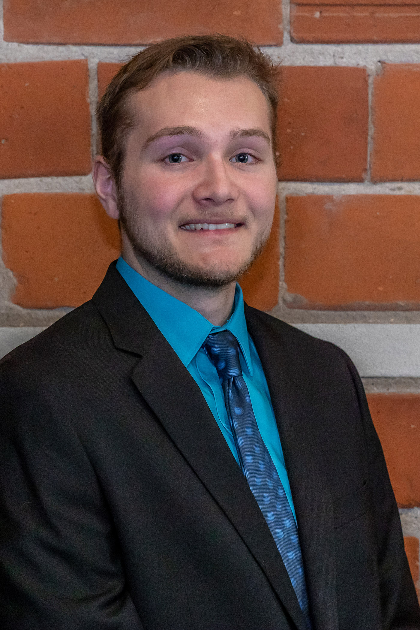 Sam Hill, licensed realtor with the Realty Edge Team, Rochester MN