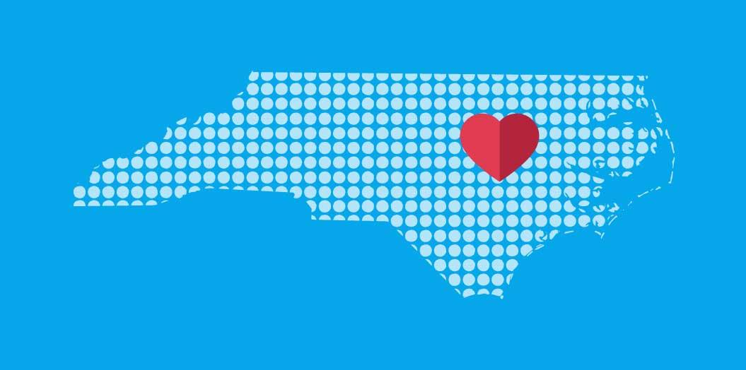 Love Carolina