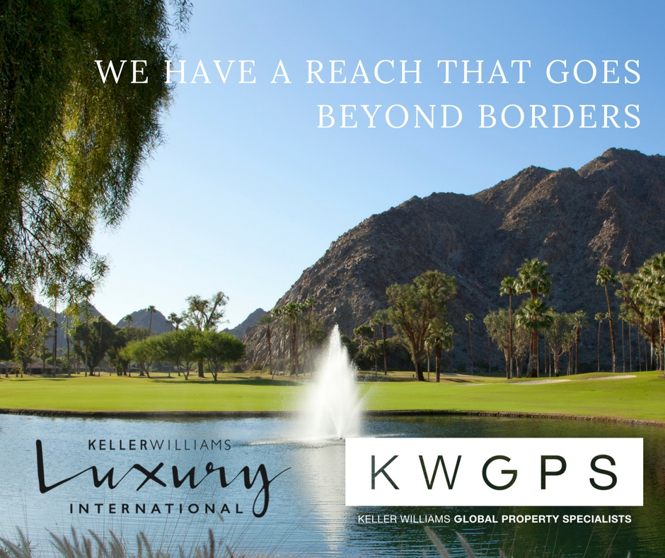 Keller Williams Palm Springs