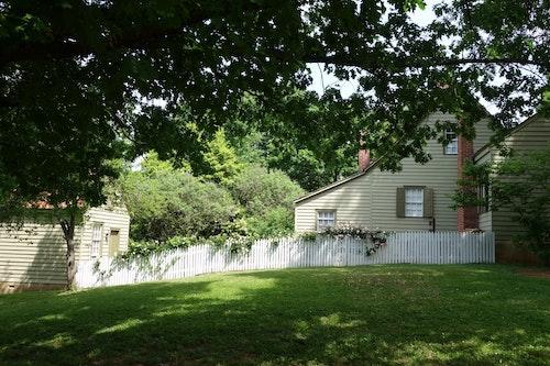 Acworth image house