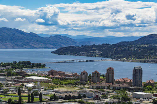 Search Kelowna Homes For Sale