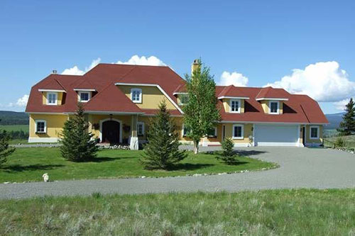 Search Okanagan Homes With Acreage For Sale
