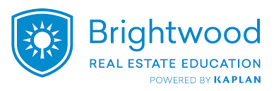 Brightwood Real Estate Education Logo