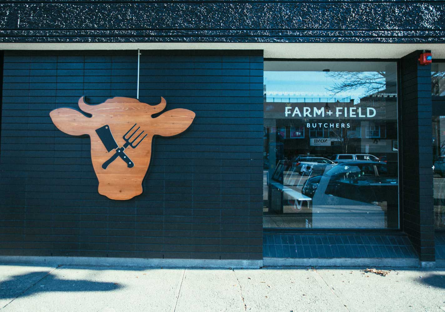 Farm + Field Butchers