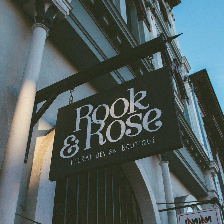 Rook & Rose