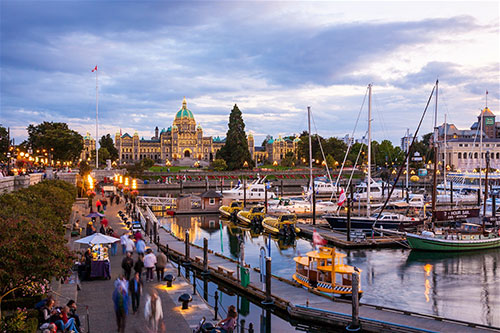 Search Greater Victoria, BC Homes For Sale