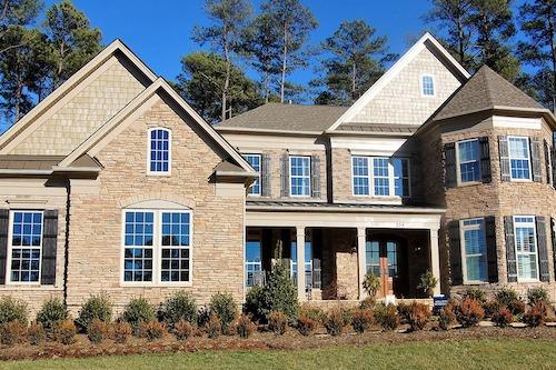 Dunwoody image house