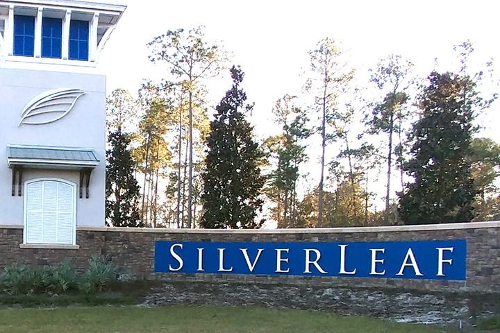 Search Silverleaf Homes For Sale