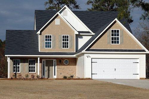 Dallas image house