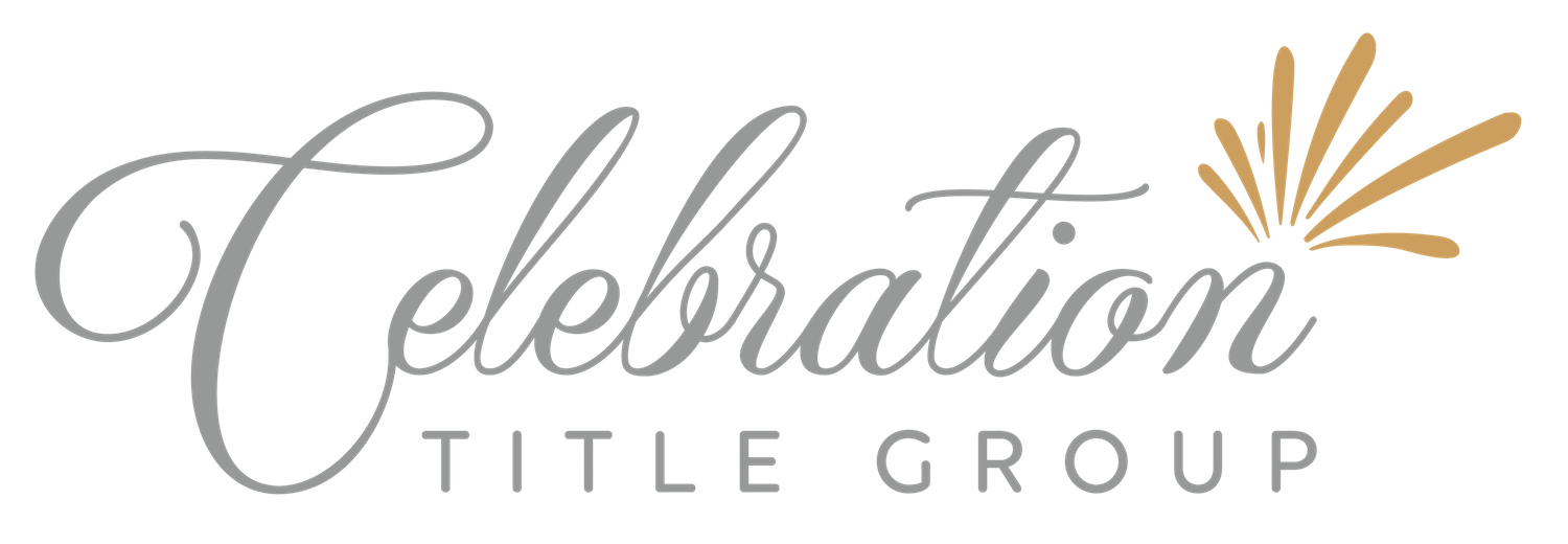 Celebration Title Group Logo