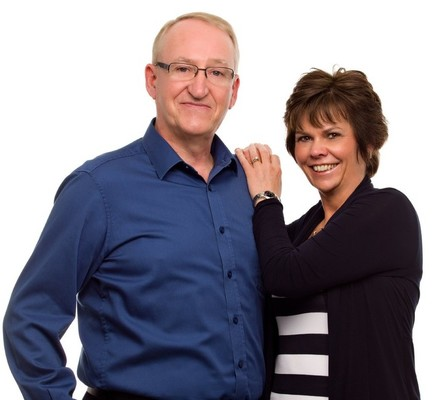 Ruth and Larry Staley Team Real Estate Agents Nanaimo BC