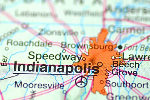 Search all Indianapolis, IN Homes For Sale