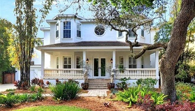 Search all homes, condos and townhomes for sale in South Tampa Neighborhoods - North of Gandy currently listed on the MLS. View pictures, get detailed property information, and save your favorite listings.