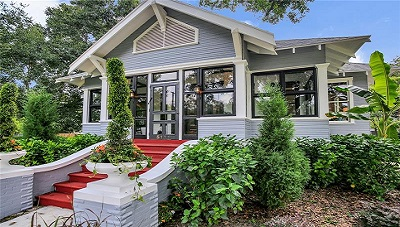 Search all homes, condos and townhomes for sale in the Seminole Heights Neighborhoods currently listed on the MLS. View pictures, get detailed property information, and save your favorite listings.