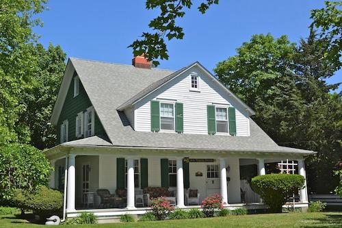 Cartersville image house