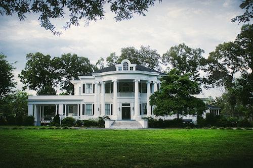Marietta image mansion