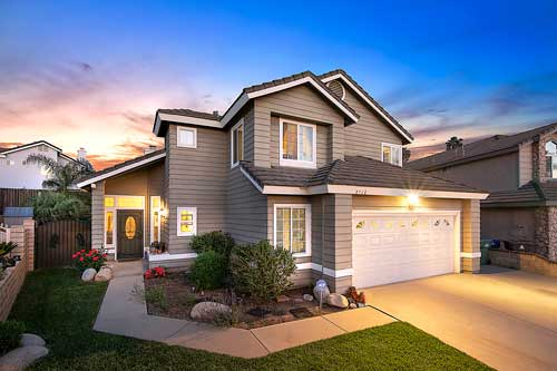 Search Fallbrook CA Homes For Sale